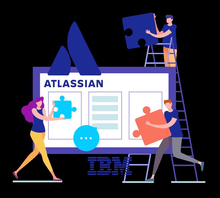 Atlassian IBM Beratung Lizenzen Pharma Validierung
